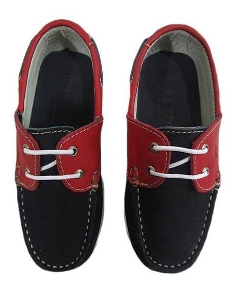 Zapato Juvenil Marca Full Time