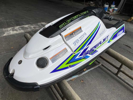 Superjet Yamaha 701 Año 2018 Inmaculado