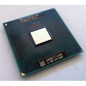 Processador Intel Core 2 Duo Aw80577t6400 2.0ghz 2m 800