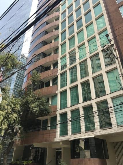 Departamento Renta En Reforma En San Isidro 36