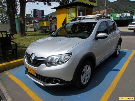 Renault Sandero 1.6 Dynamique 110 Hp
