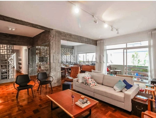 Apartamento - Higienopolis - Ref: 76677 - V-76677
