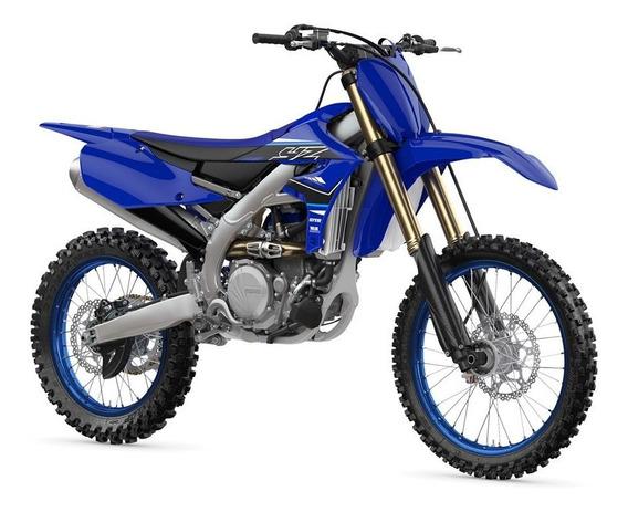 Yamaha Yzf 450 2021 En Marelli Sports, A Pedido