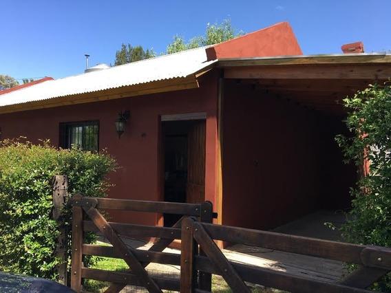 Dueño Vende Hermosa Casa En Venta Lobos Laguna De Lobos.