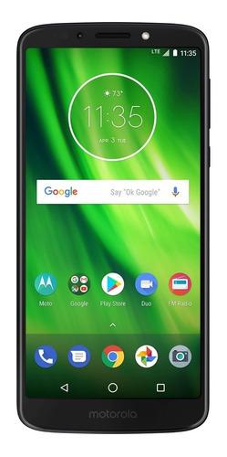 Smartphone Motorola G6 Play 32gb Original Seminovo