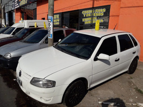 Gol Power Aire Y Direccion 2013 (aty Automotores)