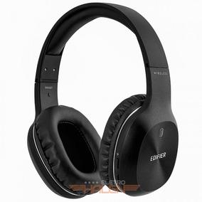 Fone De Ouvido Hi-fi Sem Fio Edifier W800bt Preto Bluetooth
