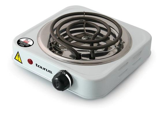 Cocina Electrica Taurus Fornax 1 Hornilla 700 W Nueva