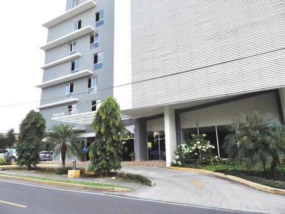 Espectacular Apartamento En Venta En San Francisco Panama