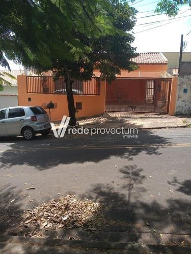 Casa À Venda Em Jardim Myrian Moreira Da Costa - Ca288012