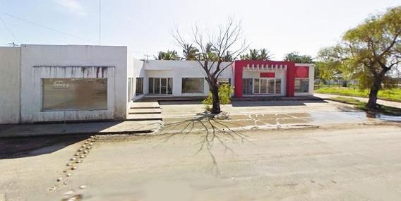 Renta De Local Comercial En El Moralillo, Veracruz