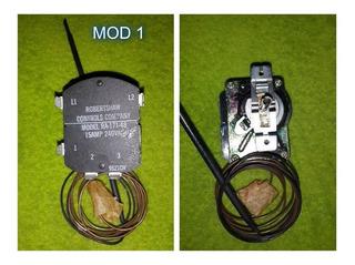 Termostato Electrico Para Horno