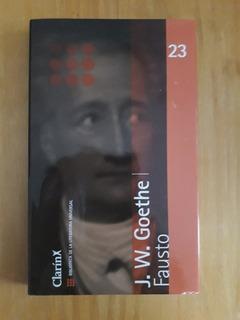 Fausto - J.w. Goethe