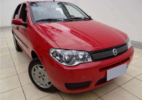 Fiat Palio 1.0 Fire Celebration Flex 4p Manual2008 Cod:.1011
