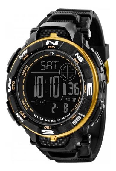 Relógio X Games Masculino Xmppd252 Pxpx Nota Fiscal E Garant