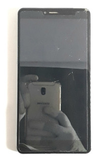 Celular Bluboo Maya Max Ligando - Com Defeito