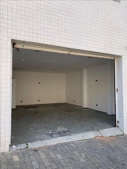 Salão + 2 Sobrados Para Alugar, 300 M² Por R$ 4.500/mês - Parque Da Mooca - São Paulo/sp - Sl0142