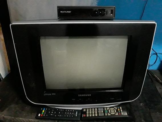 Tv Samsung+conversou Multilaser