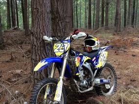 Yamaha Yz250f 250f