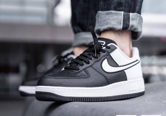 Zapatillaz Nike Air Force 1