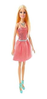 Barbie Muñeca Glitz Surtido T7580