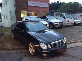 Mercedes-benz Classe E 3.5 Avantgarde Sport