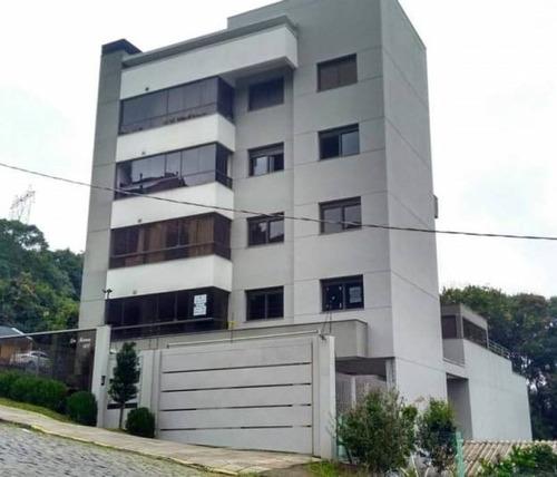 Apartamento - Parque Dos Vinhedos Ii - Ref: 8260 - V-8260