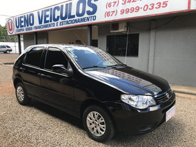 Fiat Palio Fire(celebration) 1.0 8v(flex) 4p 2015