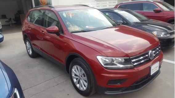 Volkswagen Aa Tiguan 1.4 Trendline Plus