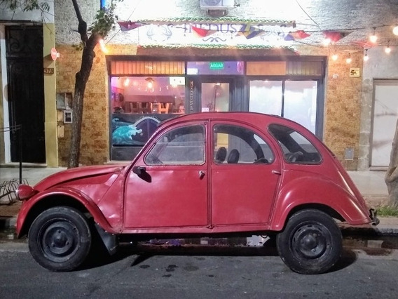 Citroën 2 Cv - $ 62000