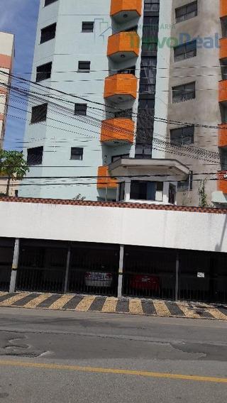 Apartamento Residencial À Venda, Vila Olivo, Valinhos. - Ap0686