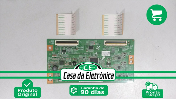 Placa T-con Ln40c530f1m Ln32c530f1m Un40d5000 F60mb4c2lv0.6