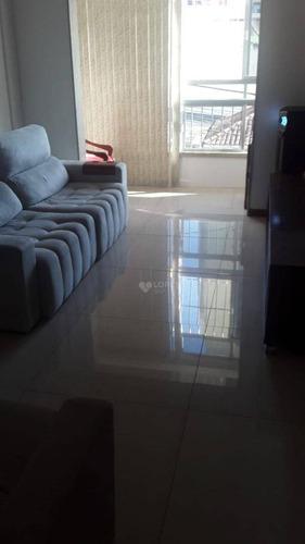 Apartamento Com 2 Quartos, 56 M² Por R$ 320.000 - Barro Vermelho - São Gonçalo/rj - Ap45467