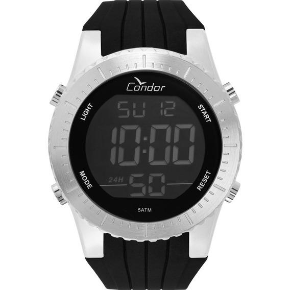 Relógio Condor Masculino Original Garantia Nfe Cobj3463ac/3k