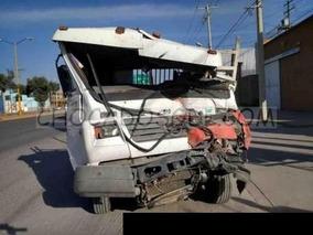 Volkswagen Worker 8-150 2011. Chasis Cabina, Para Reparar...