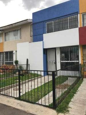 Casa Renta En Villas De Otero.