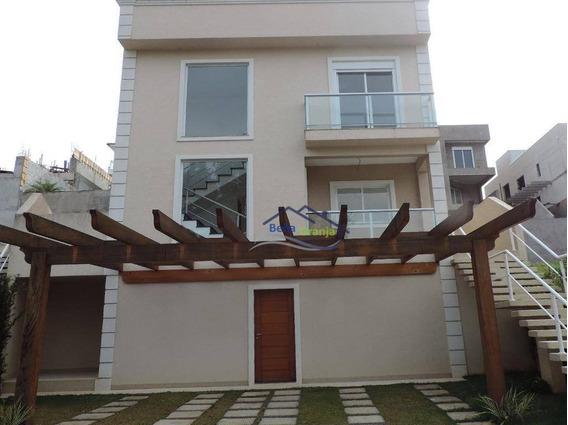 Granja Viana - Palm Hills - Ca1279
