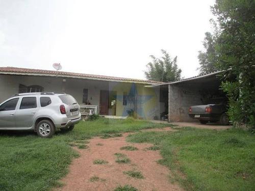 Chácara Com 3 Dormitórios À Venda, 1566 M² Por R$ 390.000,00 - Estância Santa Maria Do Laranjal - Atibaia/sp - Ch0990
