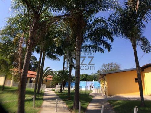 Chácara Com 5 Dormitórios À Venda, 2500 M² Por R$ 800.000 - Chácara Cruzeiro Do Sul - Sumaré/sp - Ch0120
