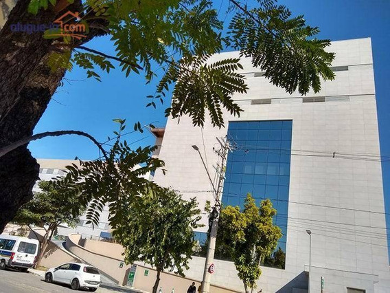 Excelente Ponto Comercial Para Alugar, Farmácia Ou Profissional Da Área Da Saúde - Parque Industrial - São José Dos Campos/sp - Pt0319