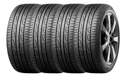 Kit 4 Neumáticos Dunlop 195 60 15 Lm704 Fiat Punto Citroen