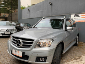 Mercedes Benz Glk 280 2009 Blindada