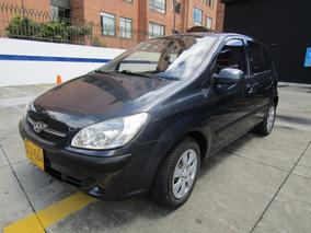 Hyundai Getz Gl 1400 Aa