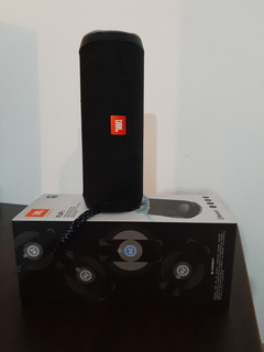 Parlante Bluetooth Jbl Flip4