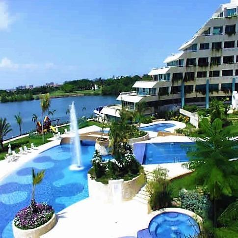 Dúplex De 270mtr2 Isla Paraíso Residencias & Yacht Club