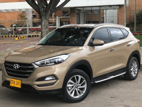 Hyundai New Tucson Premium 2.0 Edición Especial
