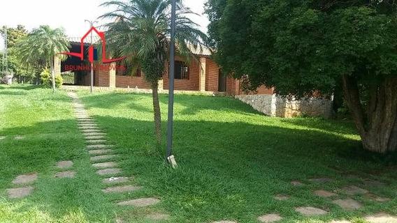 Chácara Para Alugar No Bairro Jardim Boa Vista Em Jundiaí - 2721-2