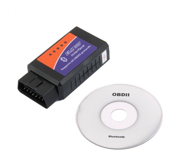 Elm327 Bluetooth Usb Obdii Obd2 Interface De Diagnóstico Au