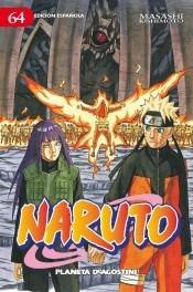 Naruto 64(libro Shonen (acción - Juvenil))