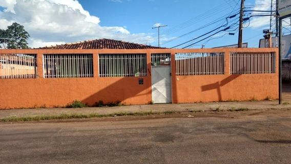 Casa Em Jardim Marco Zero, Macapá/ap De 120m² 3 Quartos À Venda Por R$ 950.000,00 - Ca452863